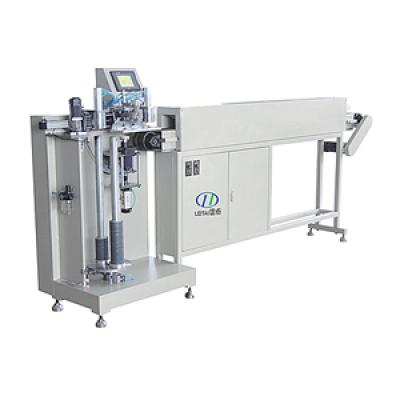 Automatic sealing plate glue injection machine