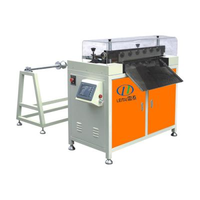 Cabin Filter Non-woven Piece Slitting Machine