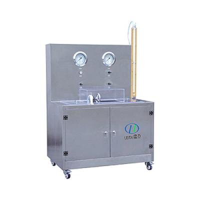 Filter Element Air Bubble Tester