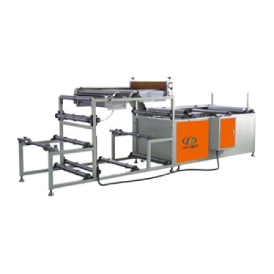 Filter Materials Compositing Machine