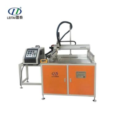 Full-auto 3-Axis Paper Frame Gluing Machine