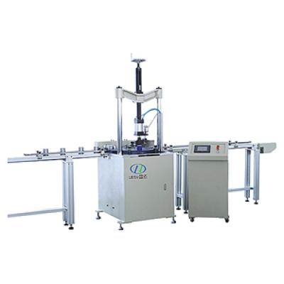 Full-auto High Speed Turntable Seaming Production Line