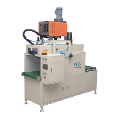 Full-auto Hot Melt Filter Paper Bonding Machine