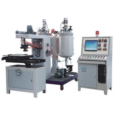 Full-auto PU Casting Machine On Seal Packing In Filter Element
