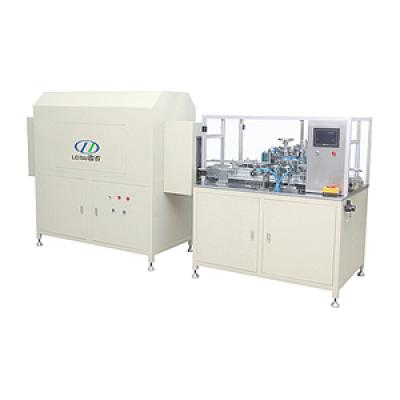Full-auto Two Colors Roll Printing Machine