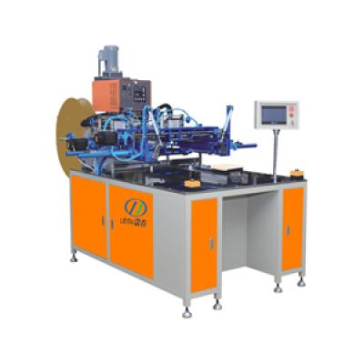Full-auto cabin Air Filter Gluing Machine