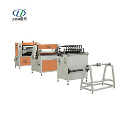 Knife Paper Pleating Production Line-G1