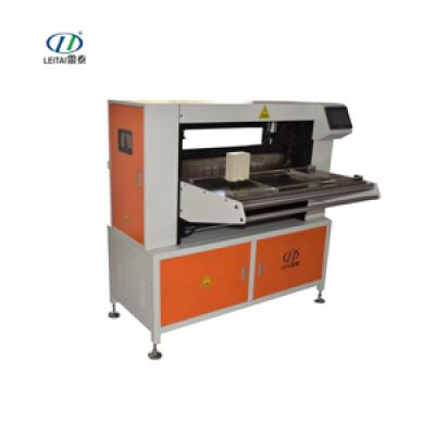 Knife Paper Pleating machine