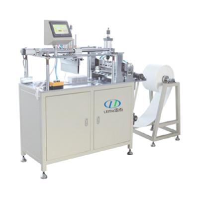 Non-woven PLEAT s-caiding Machine