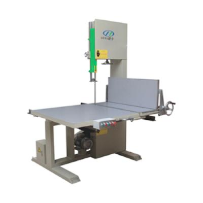 Special-shaped filter trimming machine